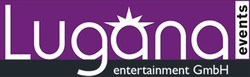 lugana-entertainment Logo