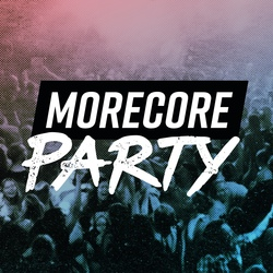 morecoreparty Logo
