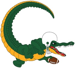 crocodiles Logo