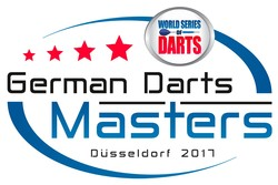 germandartsmasters Logo