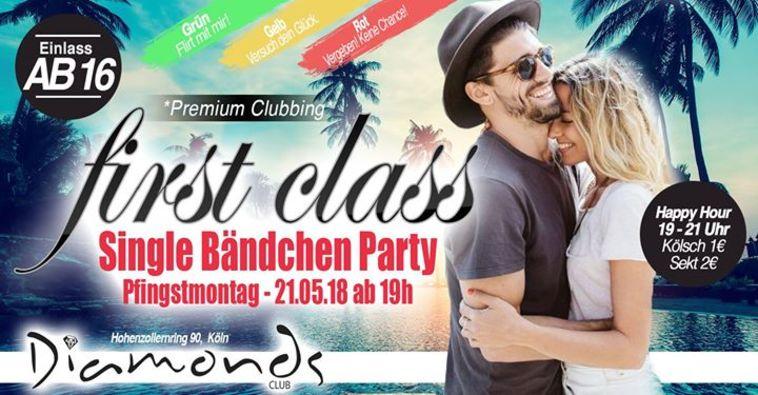 Single bändchen party [PUNIQRANDLINE-(au-dating-names.txt) 44