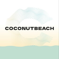 coconut-beach Logo