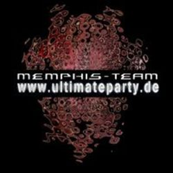 ultimateparty Logo