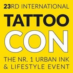 tattoocon Logo